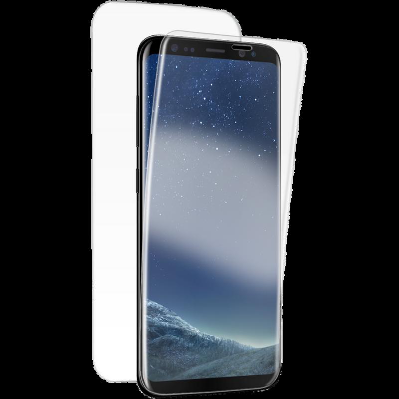 Стъклен протектор ttec за Samsung Galaxy A40 AirGl...