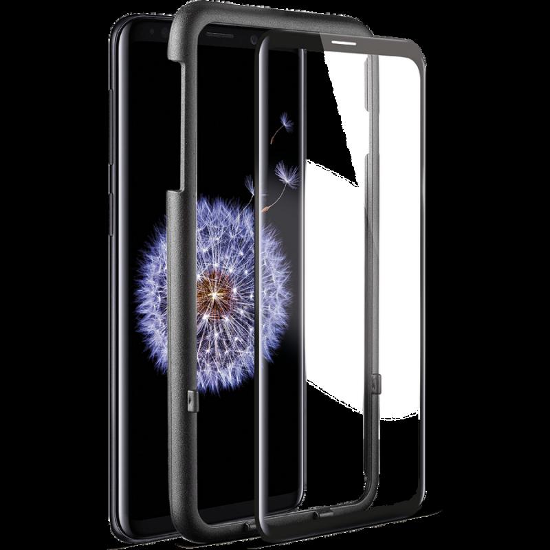 Стъклен протектор ttec за Samsung Galaxy S10 AirGl...