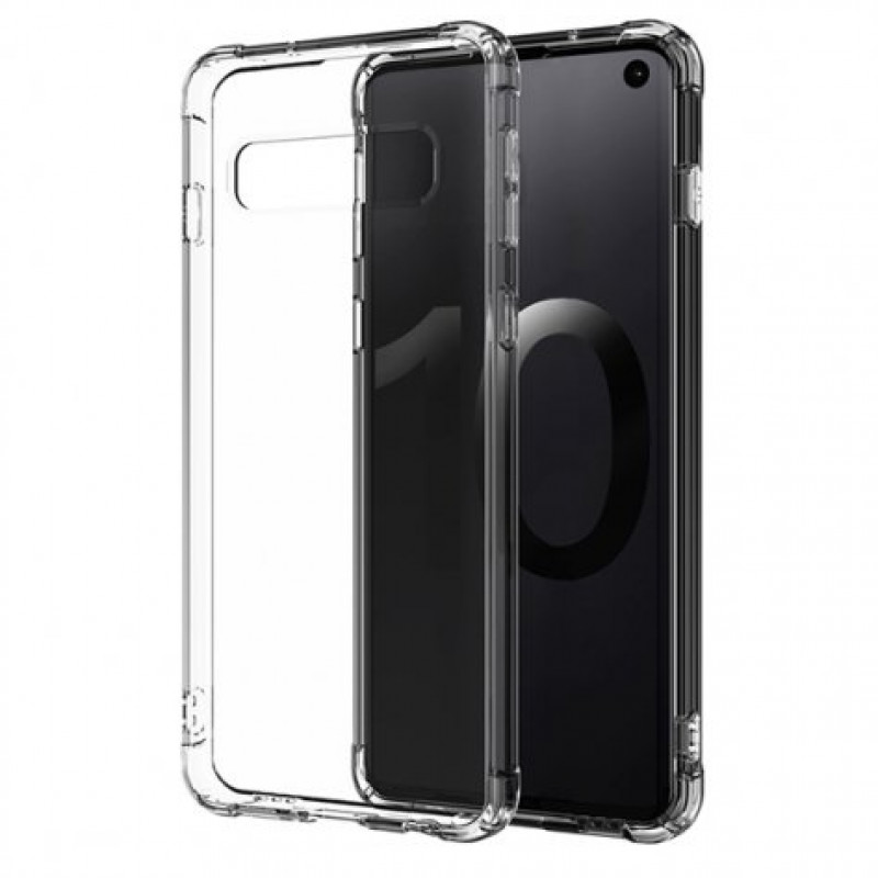 Гръб ANTI SHOCK 0,5mm за Samsung G975 Galaxy S10 P...