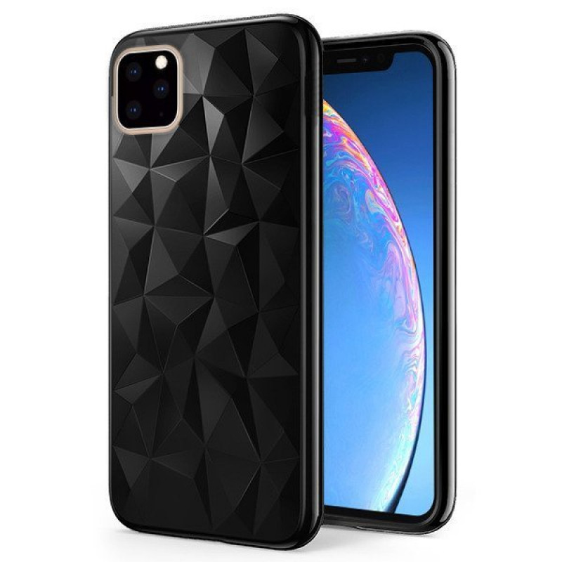 """Гръб Forcell PRISM за Iphone 11 2019 6,1"""" - Ч..."""
