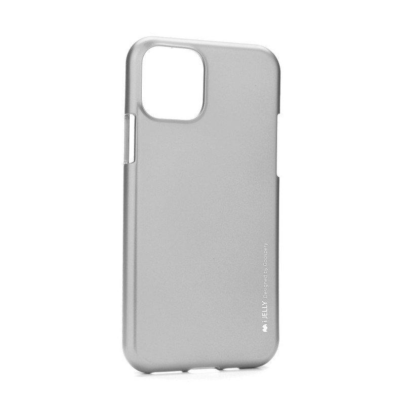 Гръб i-Jelly Mercury за Iphone 11 Pro 5.8 - Графит...