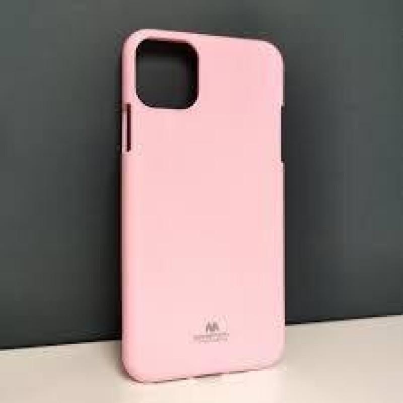 Гръб Jelly Mercury за Iphone 11 Pro 5.8 - Светло р...