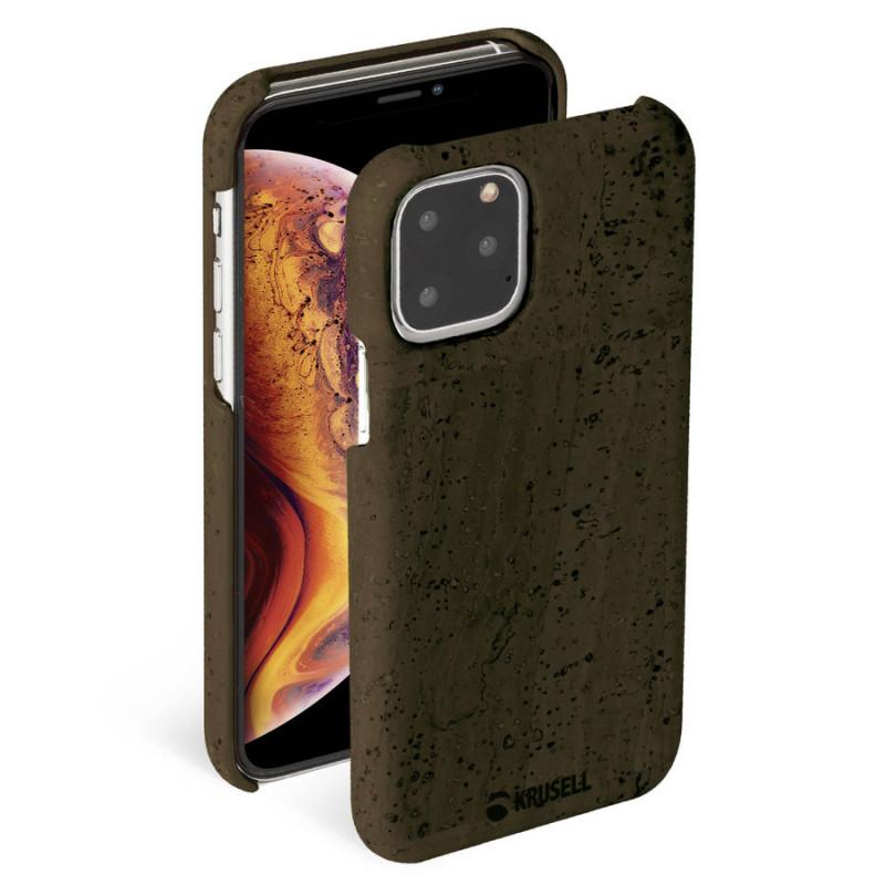 Гръб Krusell Birka Cover за Iphone 11 Pro Max - Тъ...