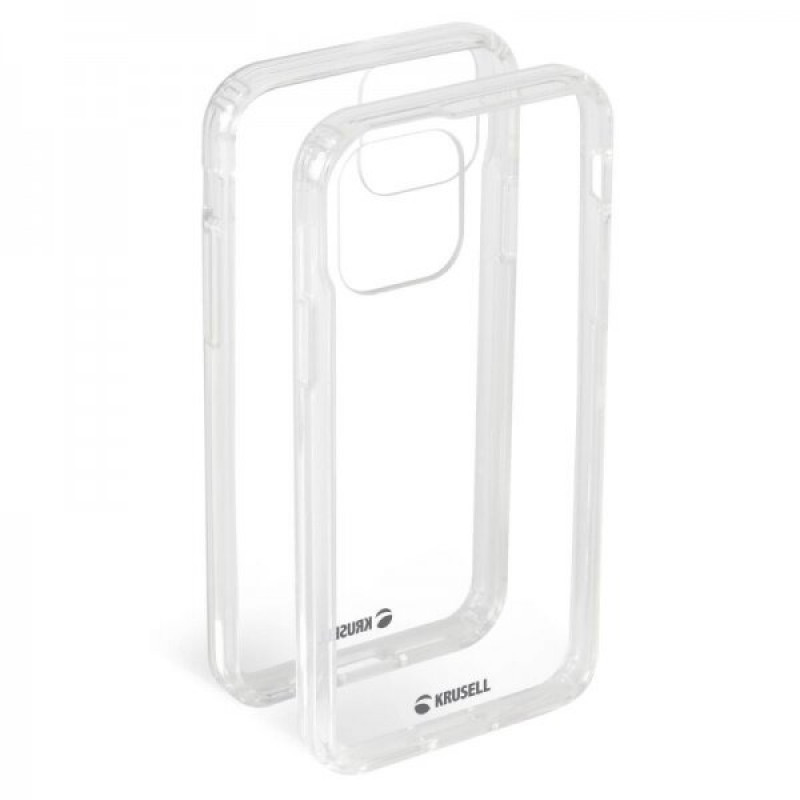 Гръб Krusell Hard Cover за Iphone 11 - Прозрачен...