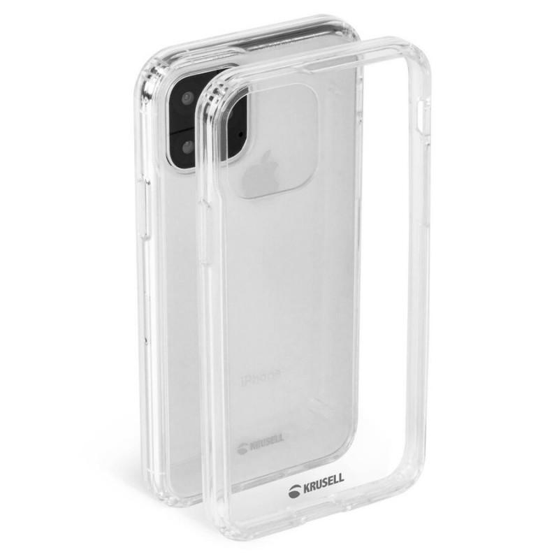 Гръб Krusell Kivik Cover за Iphone 11 Pro - Прозра...