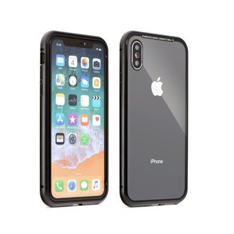 Гръб MAGNETO за Iphone 6 / 6S - Черен