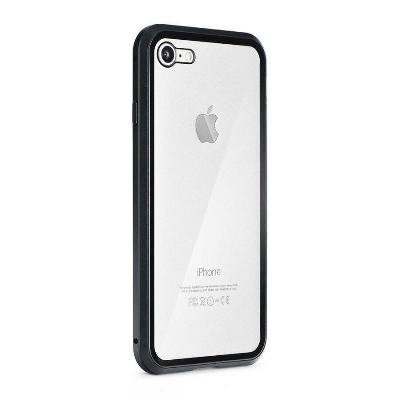 Гръб MAGNETO за Iphone 7 Plus/8 Plus - Черен...