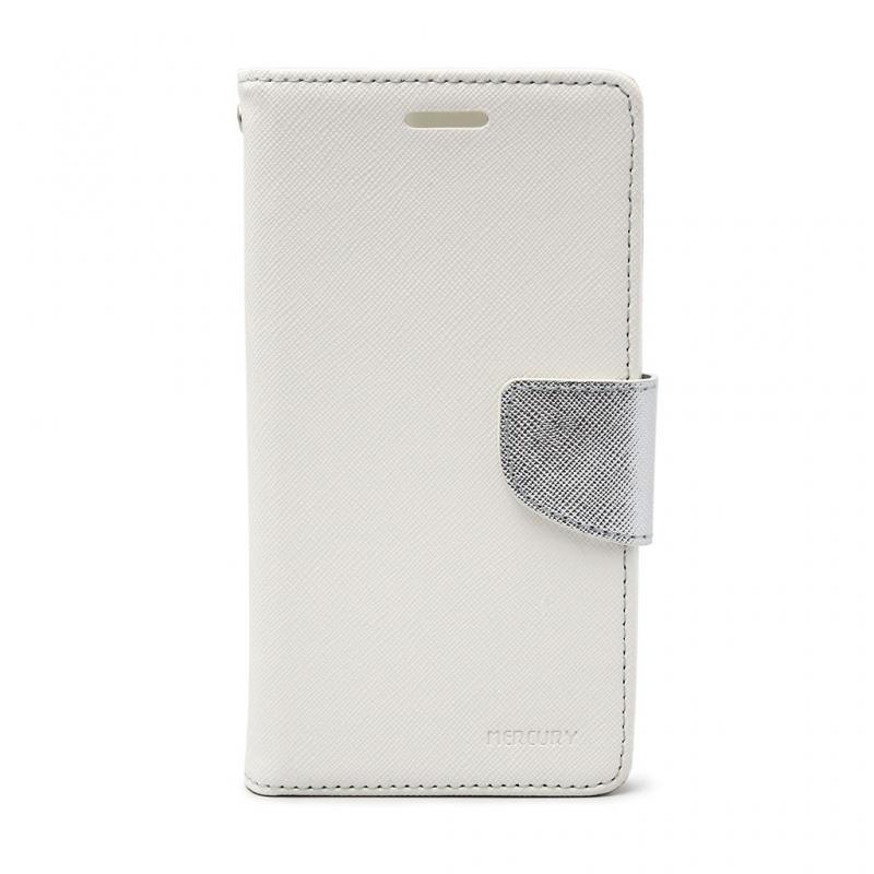 Гръб Mercury  за Sony Xperia XA1 Ultra Бял...
