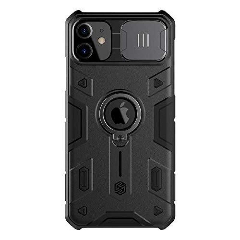 Гръб Nillkin Camshield armor за Apple Iphone 11 - ...