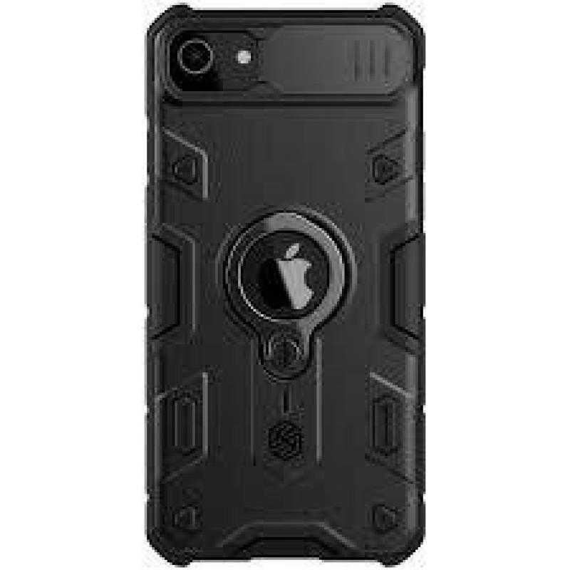 Гръб Nillkin Camshield armor за Apple Iphone 7/8/S...
