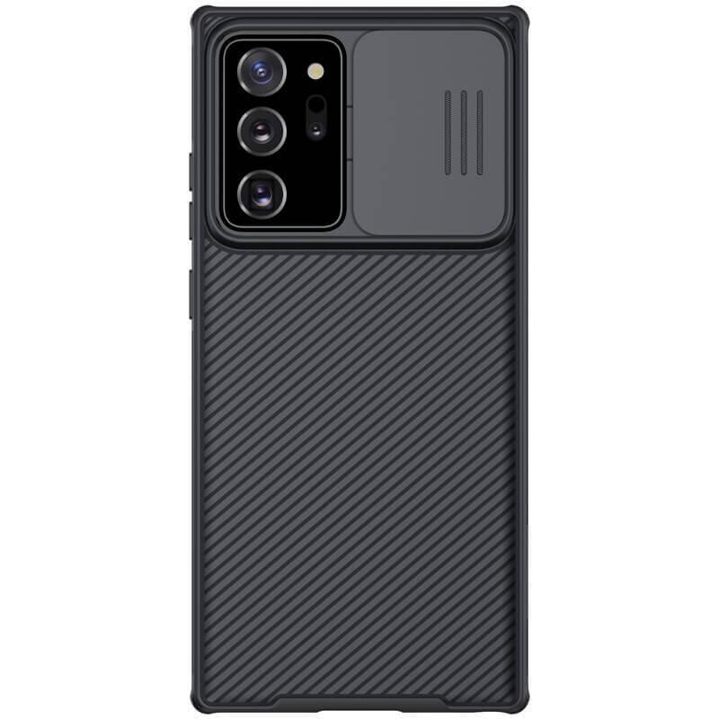 Гръб Nillkin Camshield armor за Samsung Note 20 - ...