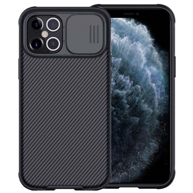 Гръб Nillkin Camshield pro за Iphone 12 Pro Max 6....