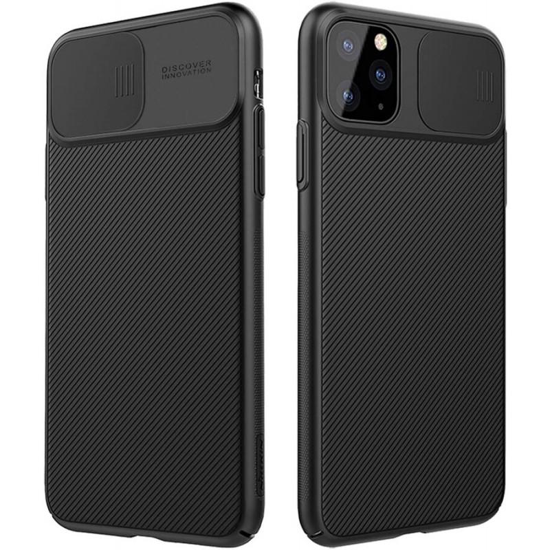 Гръб Nillkin Camshield series заApple Iphone 11 - ...