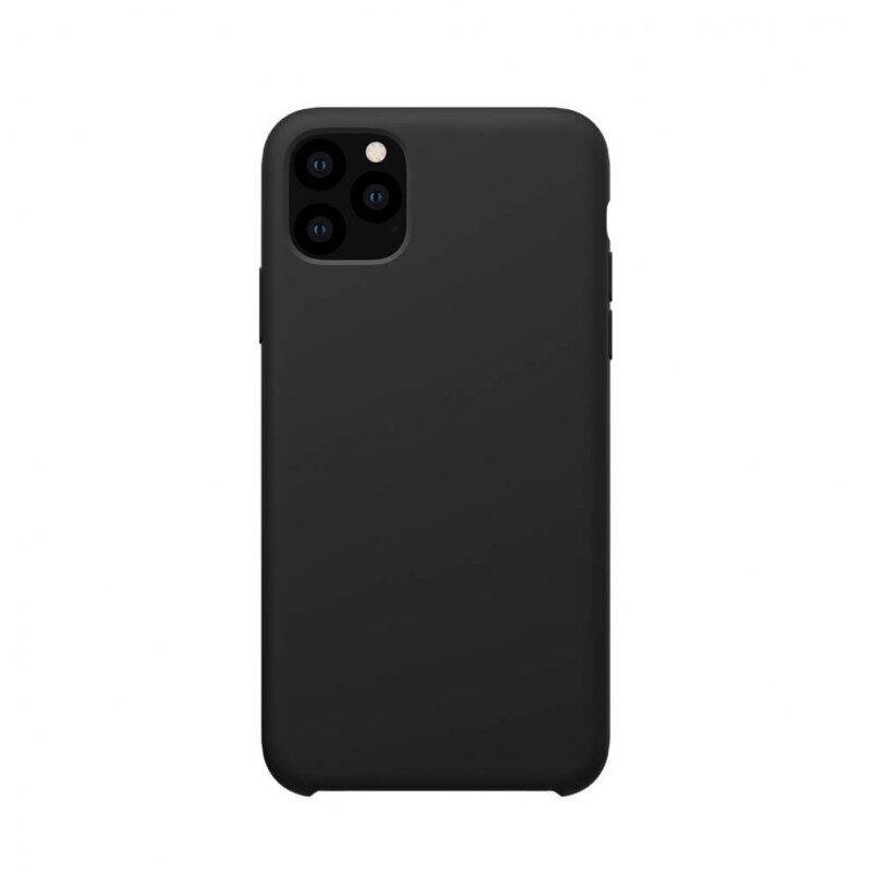 Гръб Nillkin Flex pure за Apple Iphone 11 - Черен...
