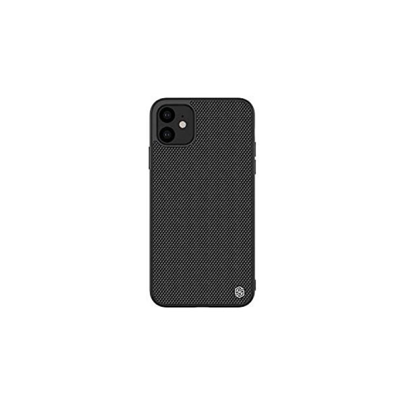 Гръб Nillkin Texture за Apple Iphone 11 - Черен...