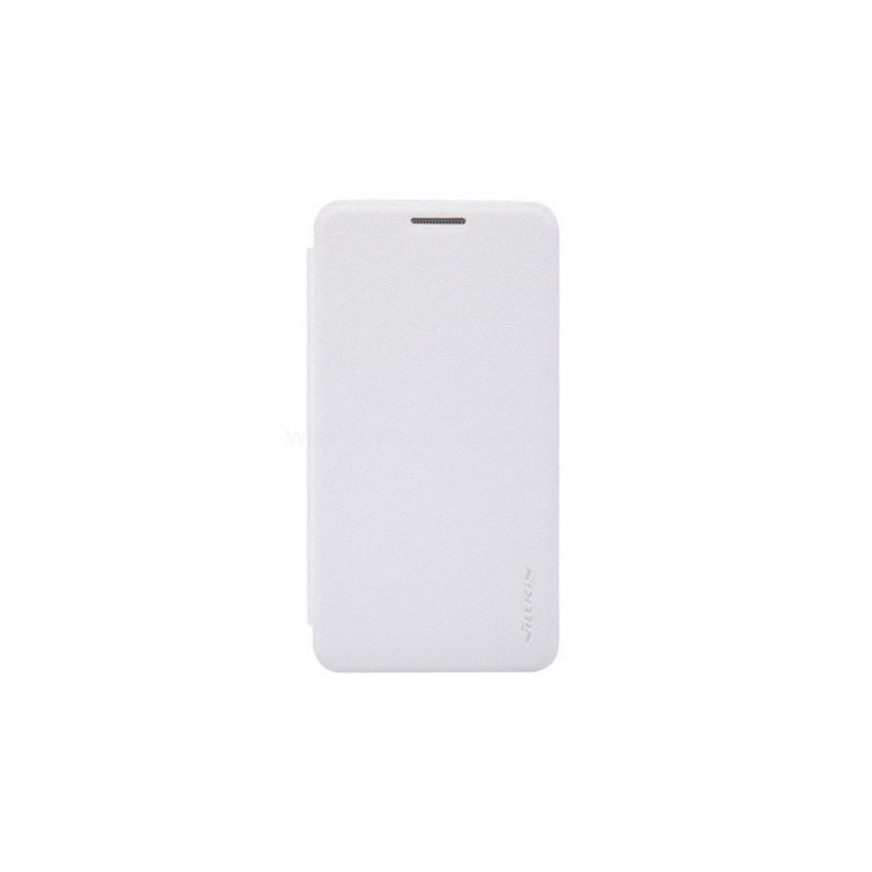 Гръб Nillkin  за Samsung Galaxy A3 Бял