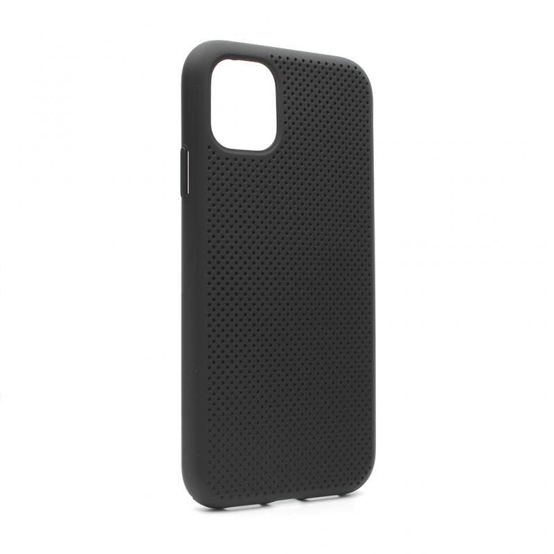Гръб Teracell Buzzer Net за Iphone 11 6.1 - Черен...