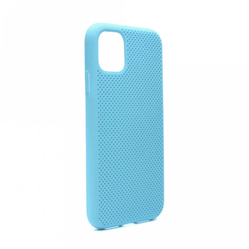 Гръб Teracell Buzzer Net за Iphone 11 6.1 - Светло...