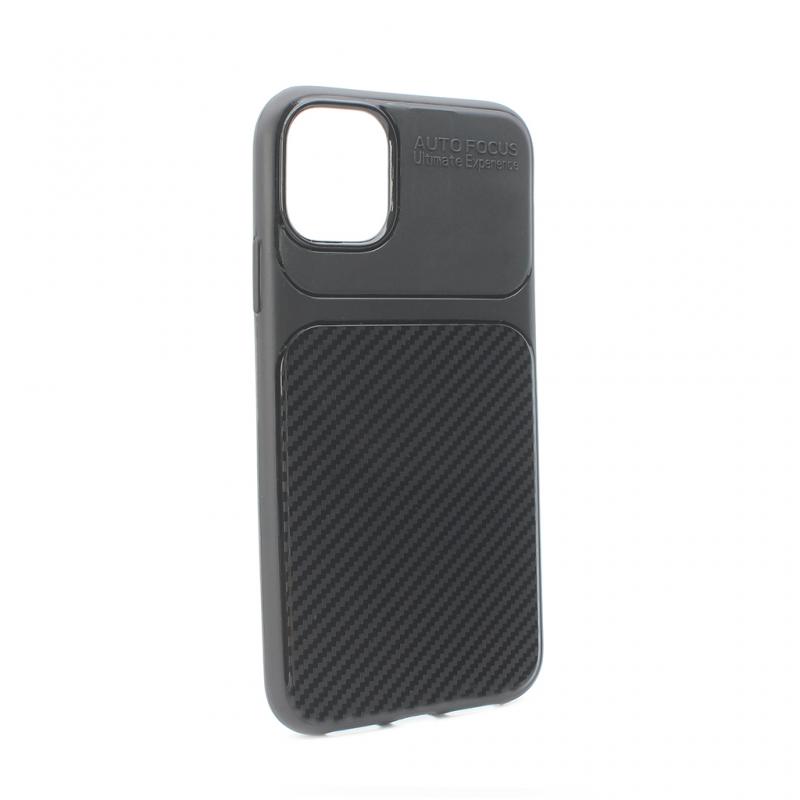Гръб Teracell Elegant Carbon за iPhone 11 6.1 - Че...