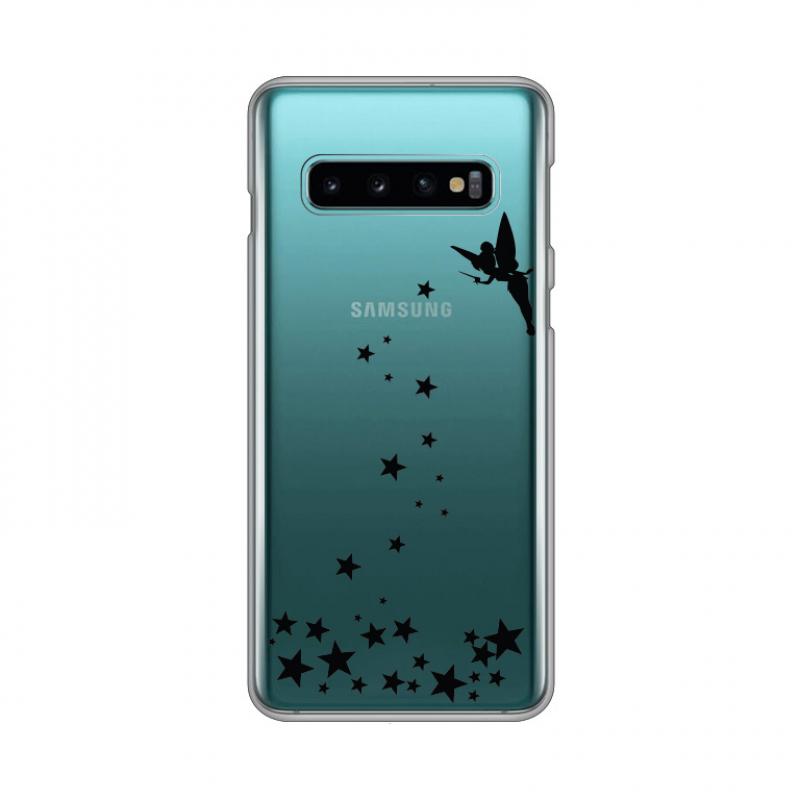 Гръб Teracell Print Skin за Samsung G973 S10 Tinke...