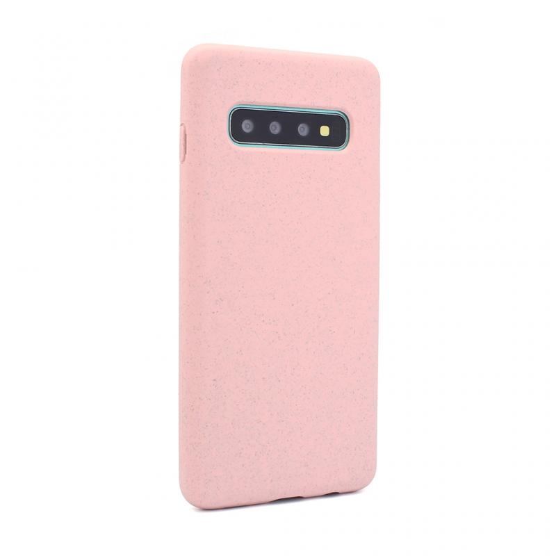 Гръб Teracell Sandy color за Samsung G973 S10 - Св...