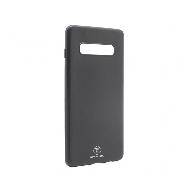 Гръб Teracell Skin за Samsung G975 S10 Plus - Чере...