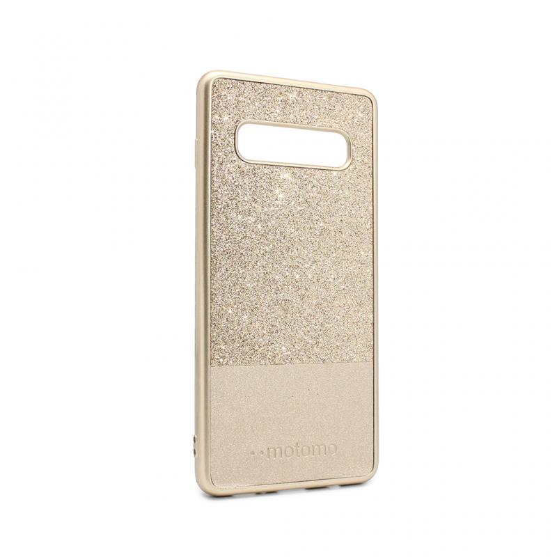 Гръб Teracell Sparkle Half за Samsung G975 S10 plu...