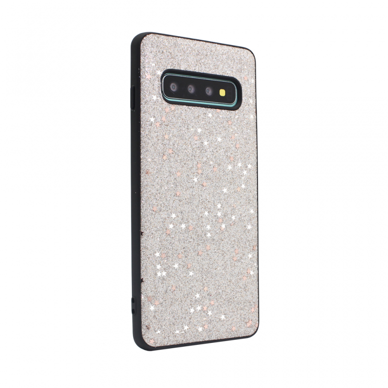 Гръб Teracell Sparkle Shiny за Samsung G973 S10 - ...