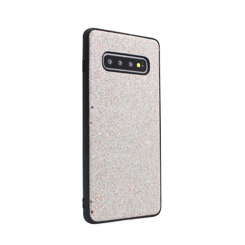 Гръб Teracell Sparkle Shiny за Samsung G975 S10 Pl...