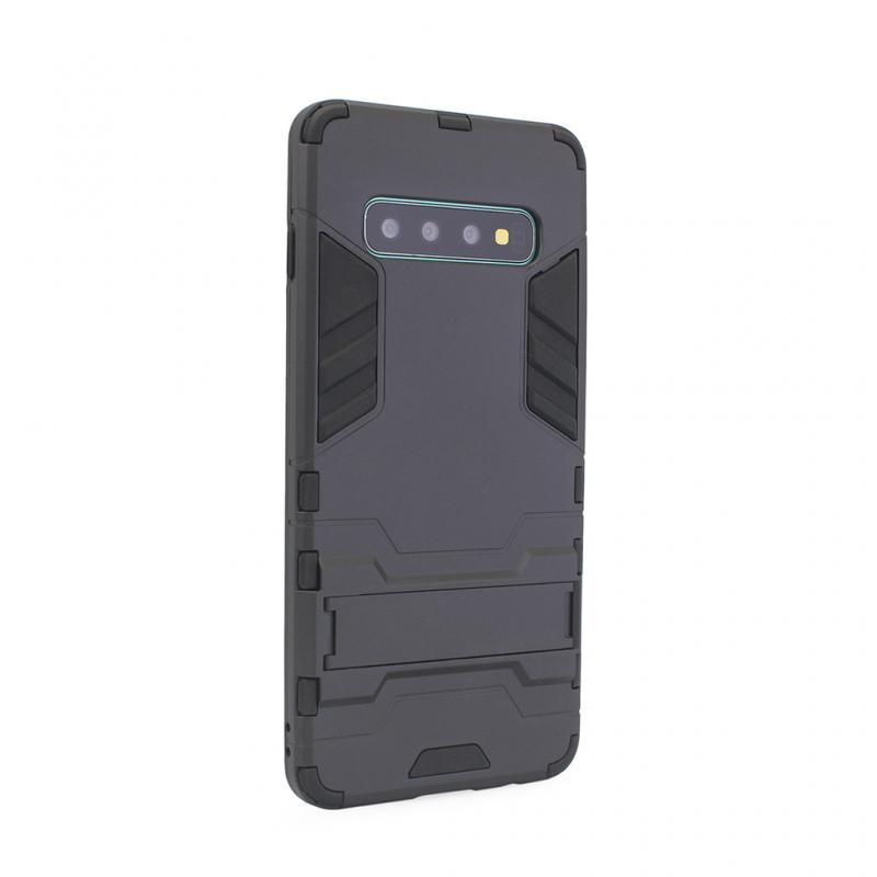 Гръб Teracell Strong за Samsung G973 S10 - Черен...