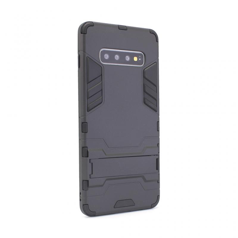 Гръб Teracell Strong за Samsung G975 S10 Plus - Че...