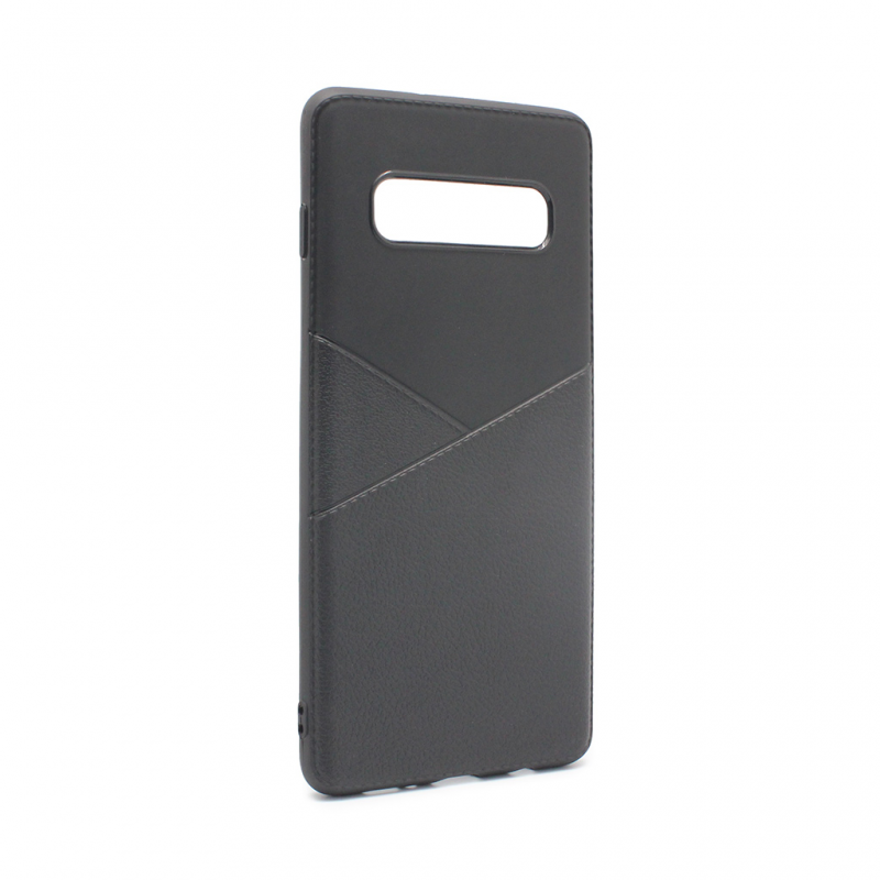 Гръб Teracell Y-Leather за Samsung G975 S10 Plus -...