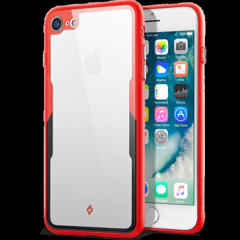 Гръб ttec Bumper Case за Protective Case за Iphone...