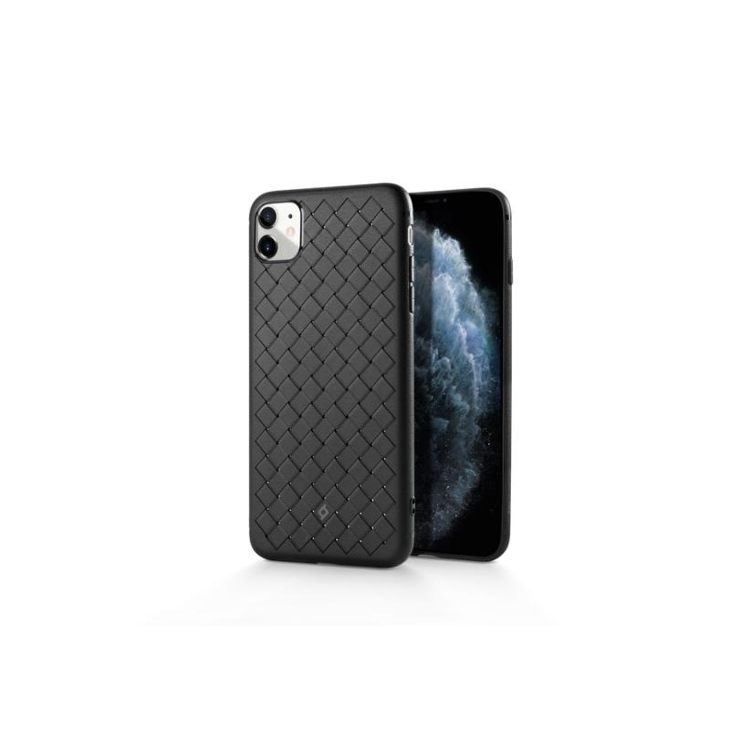 Гръб ttec Quad ProtectiveCase за iPhone 11 - Черен...