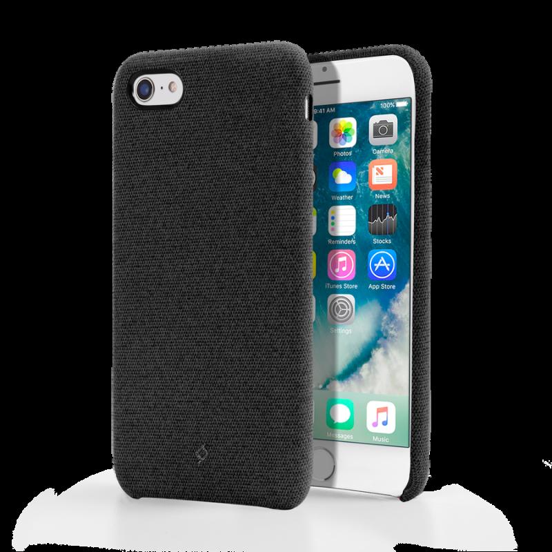 Гръб ttec Touch Protective Case за iPhone 7/8 Тъмн...