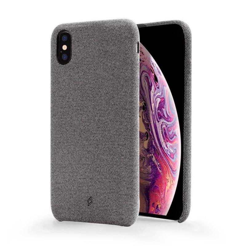 Гръб ttec Touch Protective Case за iPhone X/XS - С...