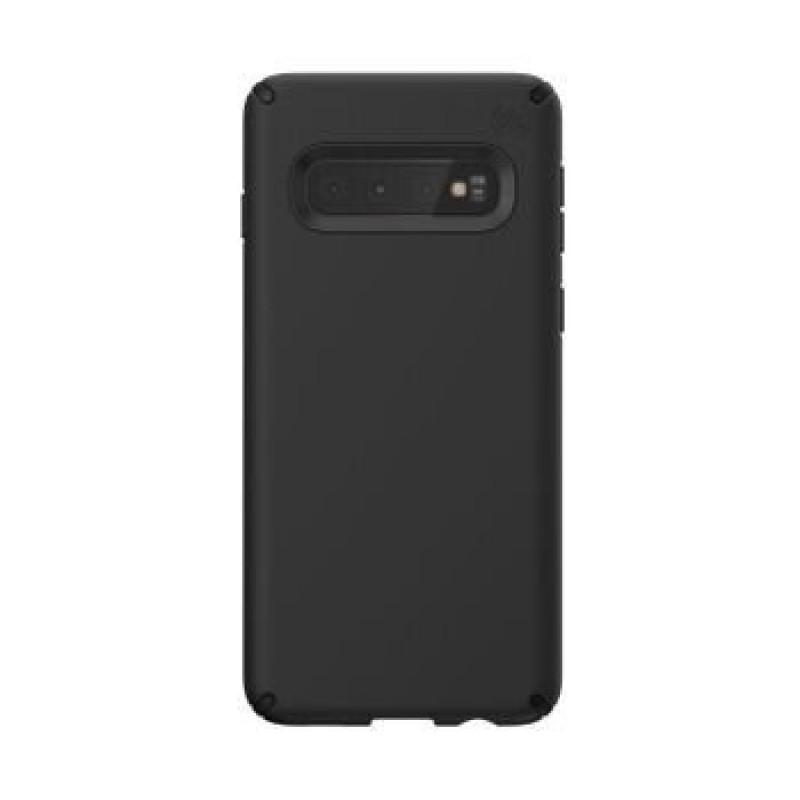 Гръб Vennus за Samsung G975 Galaxy S10 Plus - Чере...