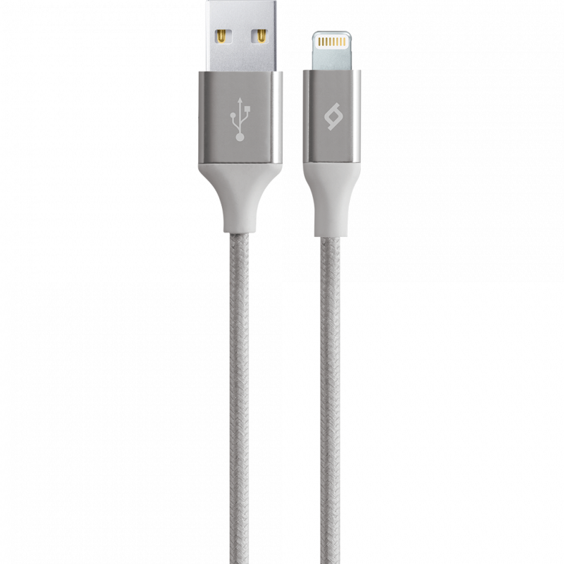 Кабел AlumiCable Lightning USB Charge / Data Cable...