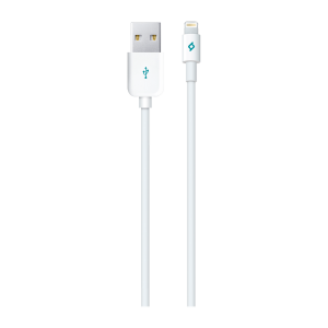 Кабел MFI AlumiCable Lightning Charge/Data Cable -...
