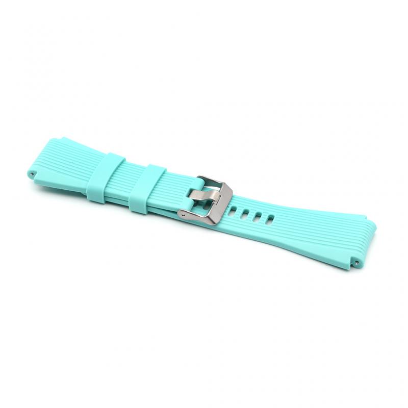 Каишка  Relief за smart часовник 22mm - Зелена...