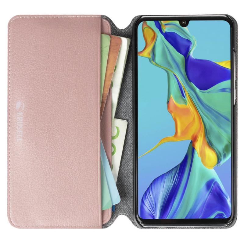 Калъф Krusell Pixbo 4 Card SlimWallet за Huawei P3...