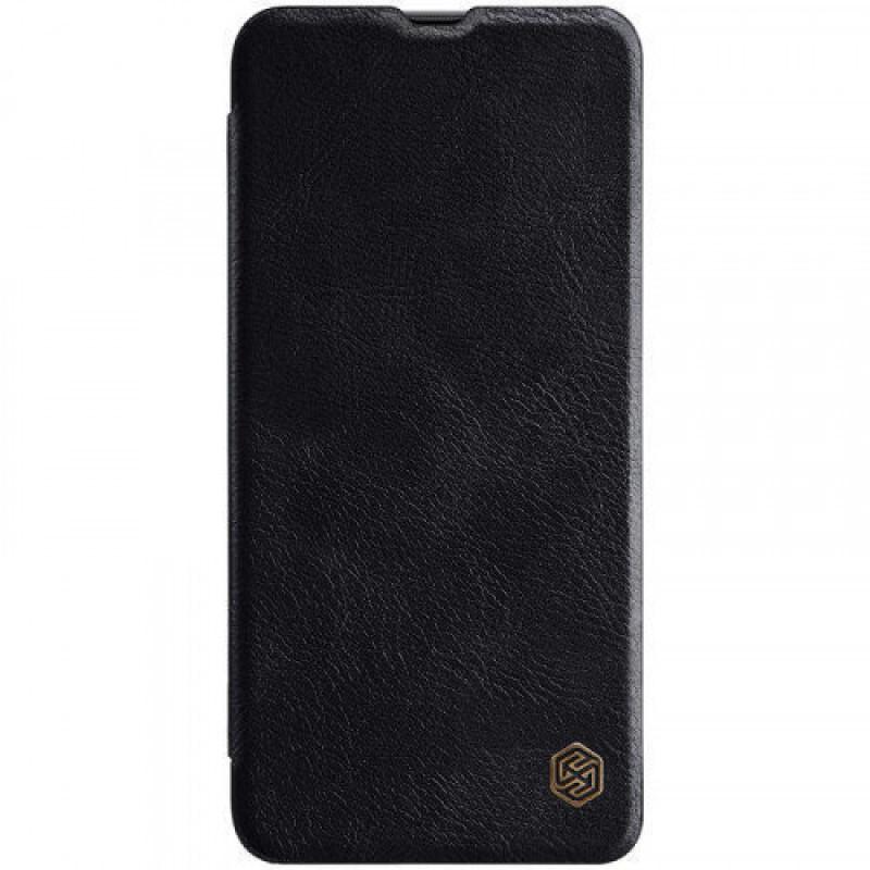 Калъф Nillkin Qin за Samsung Galaxy S10 - Черен...