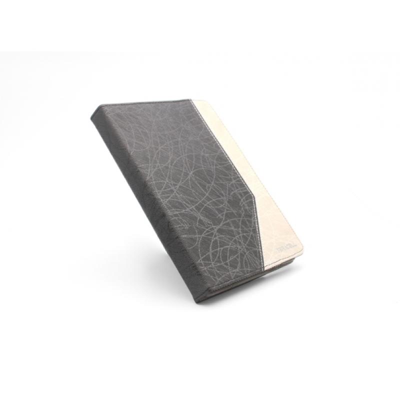 "Калъф Teracell FolioShine за таблет 7"" - Чере..."
