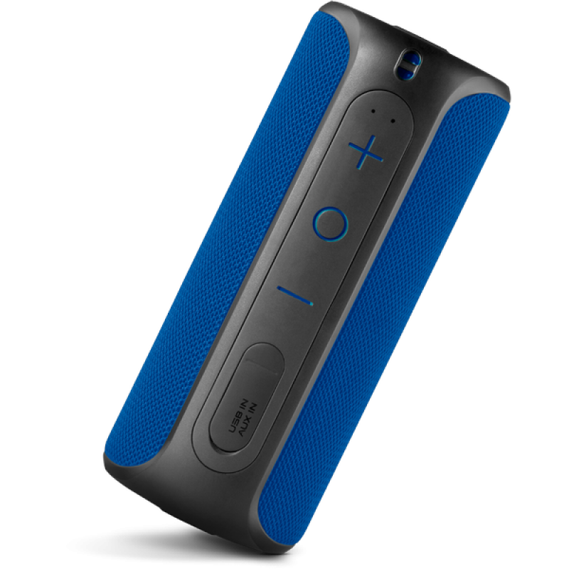 Колонка Bluetooth Survivor Wireless BT Speaker Синя