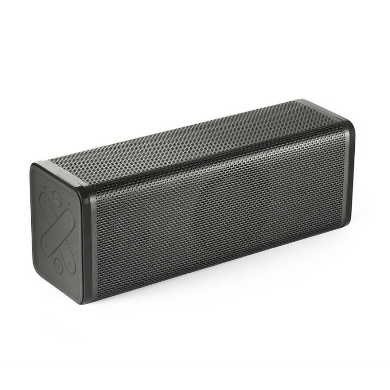 Колонка TUBE - bluetooth / mikrofon / radio FM / k...