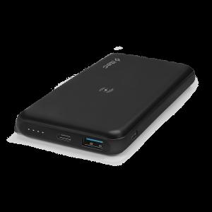 Външна батерия PowerSlim Pro W QI/PD/QC 3.0 10.000...