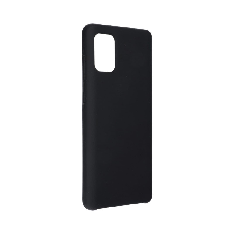 Гръб Forcell Silicone Case за SAMSUNG Galaxy A71 -...