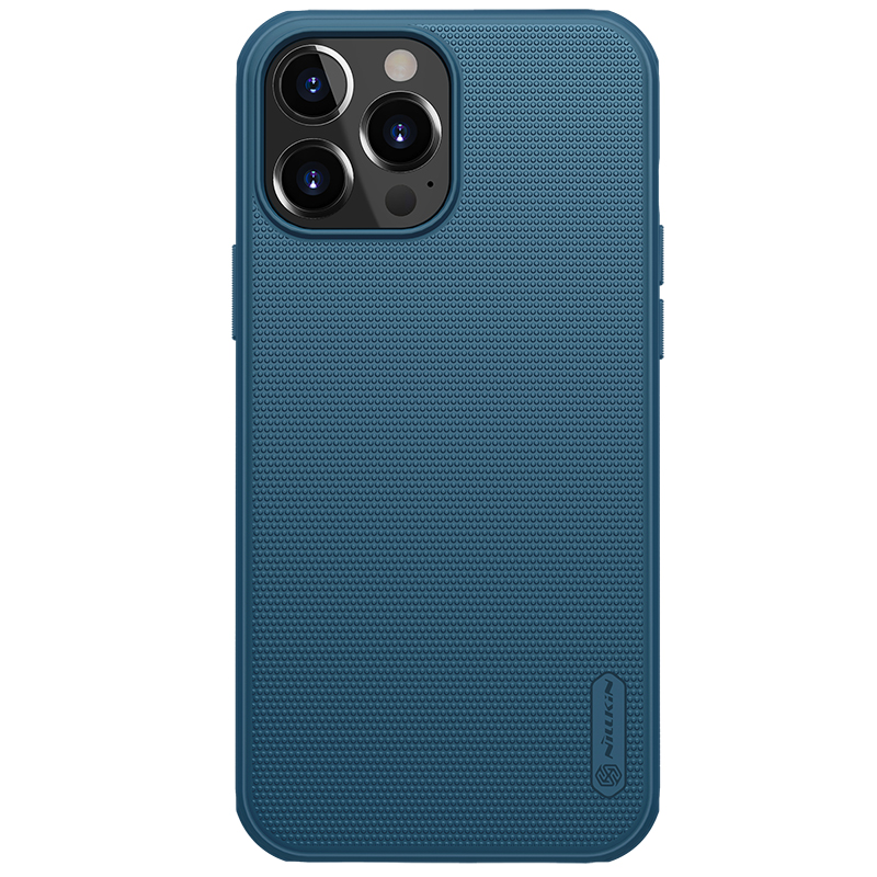 Гръб Nillkin Frosted Shield Pro за Iphone 13 Pro M...