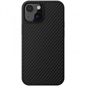 Гръб Nillkin Synthetic Fiber Case за Iphone 13 - Ч...