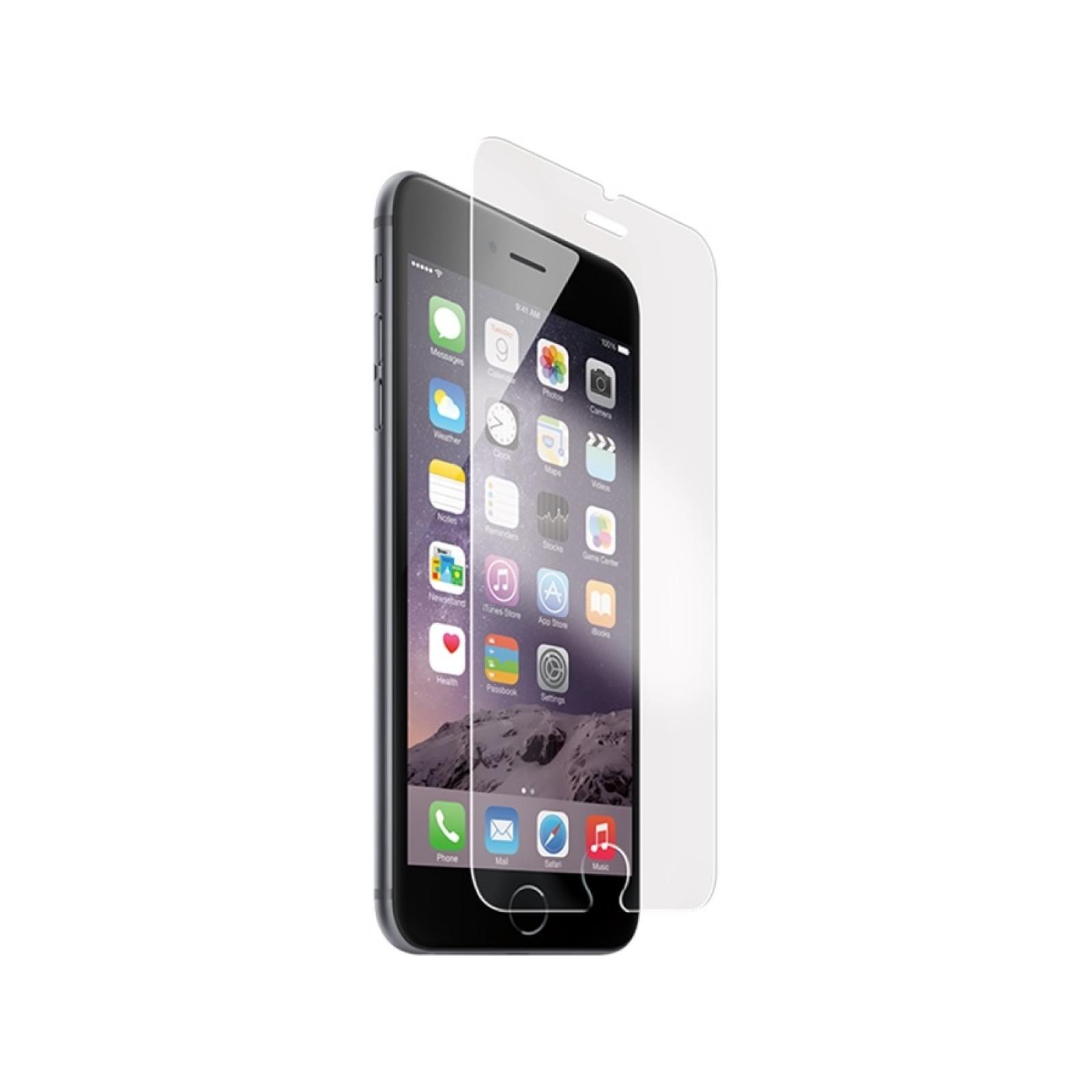 Стъклен протектор ttec AirGlass за Iphone 7 Plus/8 Plus